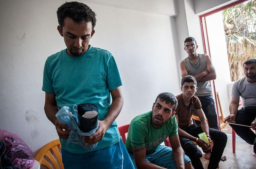 Παγκόσμια Ημέρα Προσφύγων - 20 Ιουνίου