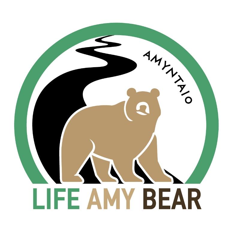 Μονοπάτια συνυπαρξης ανθρωπου και αρκούδας στο Αμύνταιο