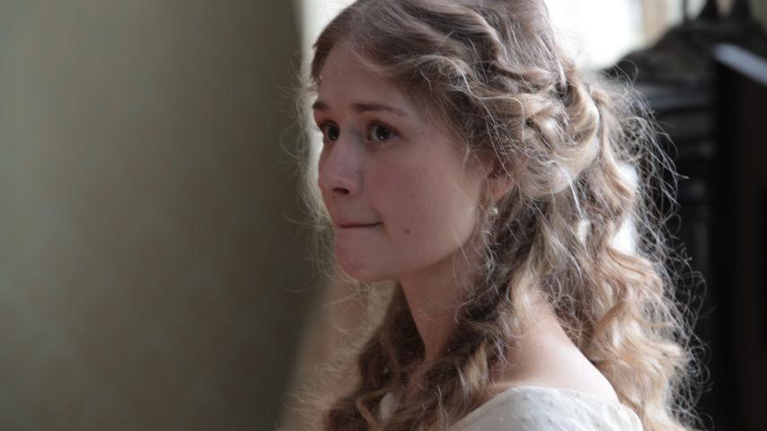 Anna Levanova as Vera