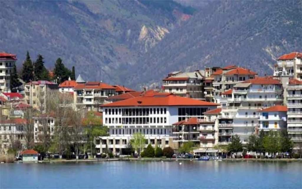 Επισκέψεις κυβερνητικών στελεχών στην Καστοριά