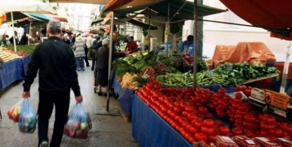 Δυτ. Μακεδονία: Αναμένουν το τελικό νομοσχέδιο οι φορείς των λαϊκών αγορών