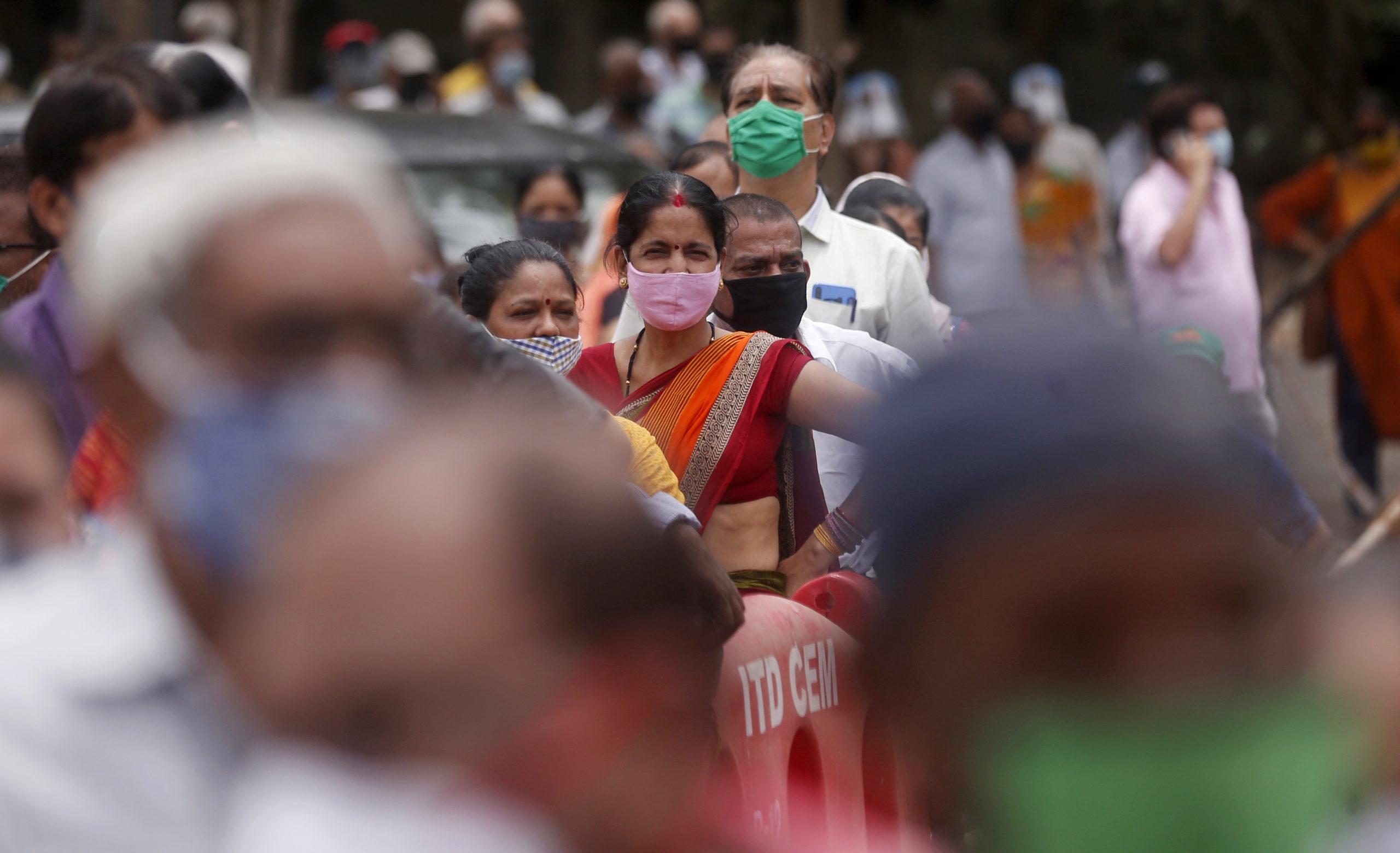 Ινδική μετάλλαξη: Γιατί προβληματίζει τους ειδικούς - Πόσο μας επηρεάζει - ertnews.gr