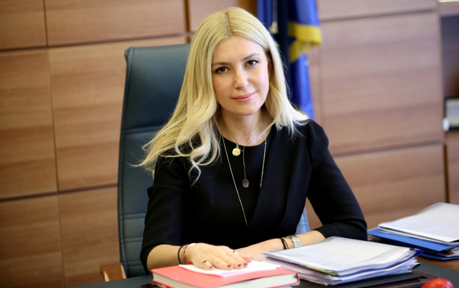 Φ. Αραμπατζή: Λήψη μέτρων για αποφυγή «ελληνοποιήσεων» σε αμνοερίφια