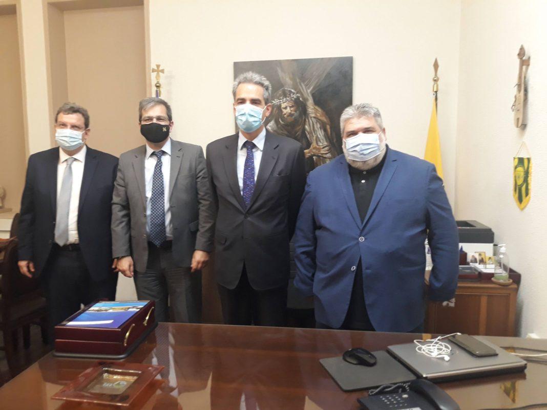 Πτολεμαΐδα – A. Συρίγος: « Το τμήμα Λογοθεραπείας ήταν φτιαγμένο στα χαρτιά»