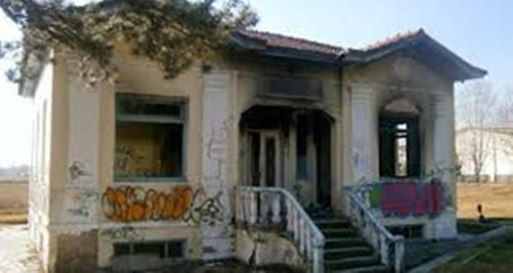 Πτολεμαΐδα: Προς ανακατασκευή το κτήριο του Αγροκηπίου