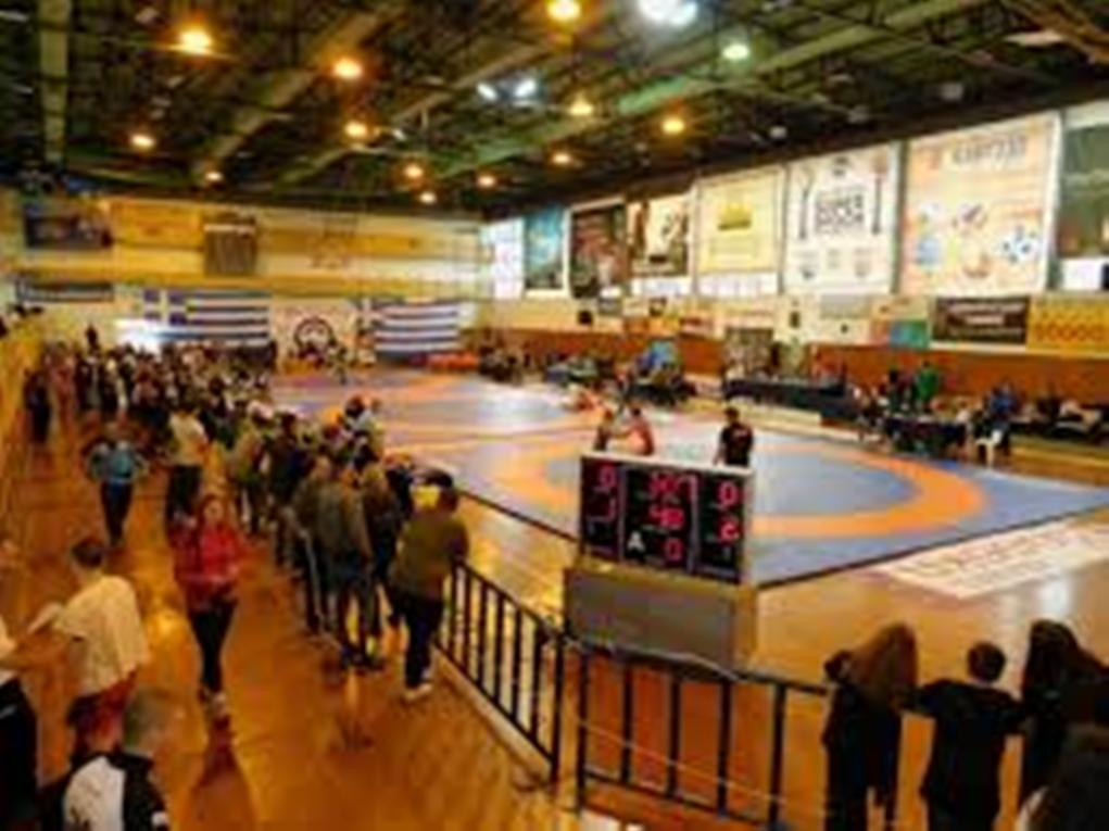Στις Σέρρες το πανελλήνιο πρωτάθλημα πάλης εφήβων- νεανίδων