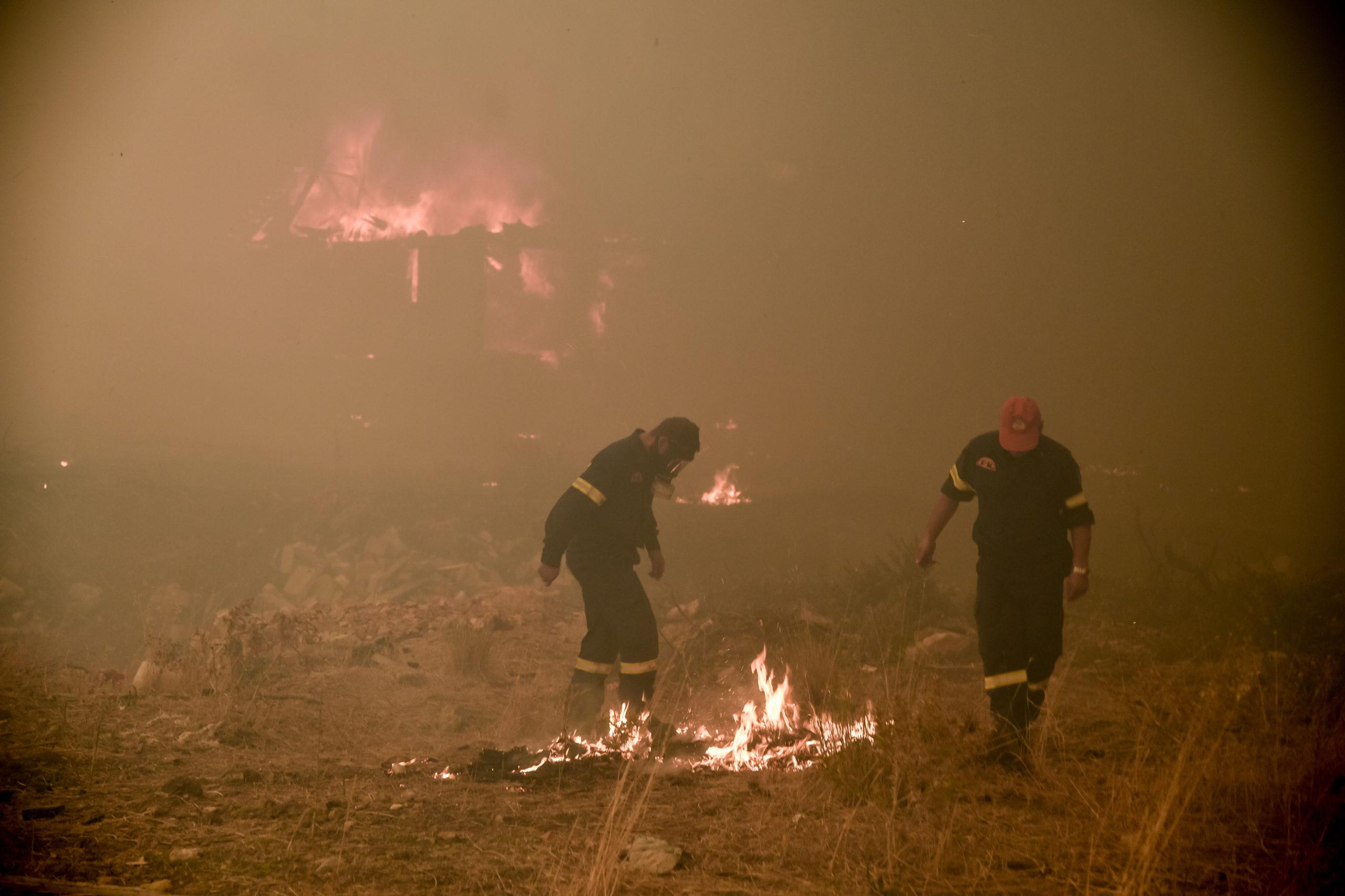 Live - Πύρινος κλοιός στα Βίλια: Δύσκολη μάχη με τις φλόγες, αγώνας να  σωθούν σπίτια ― Ώρες αγωνίας (video και φωτογραφίες) - ertnews.gr