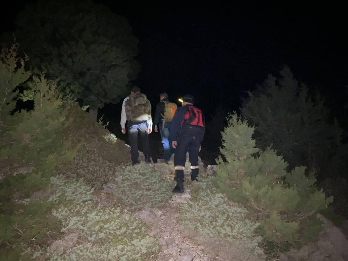 Κρήτη: Επιχείρηση διάσωσης περιπατητή στα Λευκά Όρη - ertnews.gr