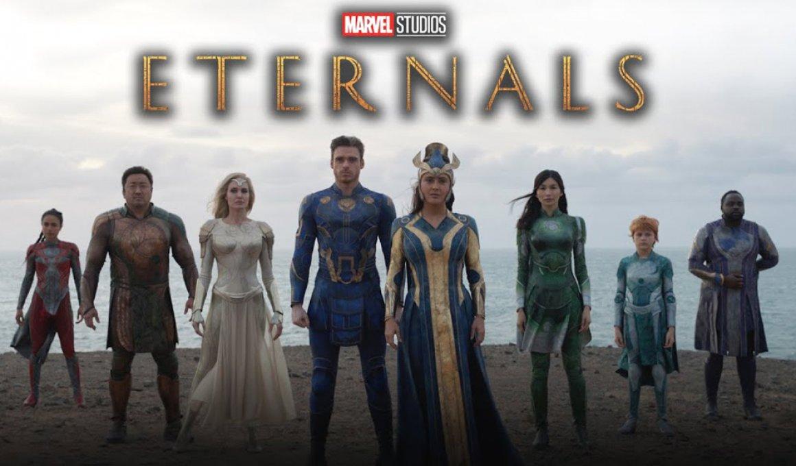 Θα μείνουν οι Eternals στην αιωνιότητα; — Η πρώτη κριτική για την ταινία της Marvel (spoilers alert)